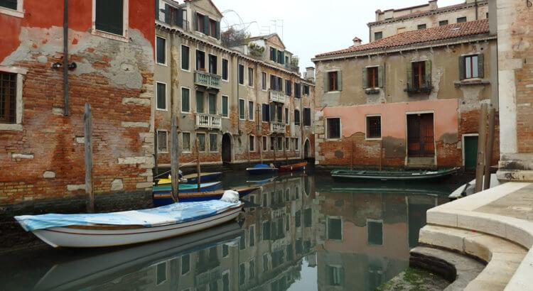 venezia sestiere san polo
