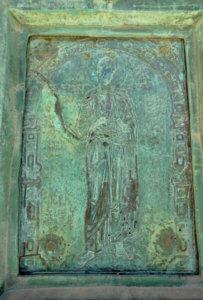 duomo salerno portone bizantino