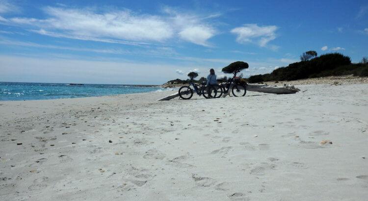 spiagge sardegna spiaggia di biderosa cala 1