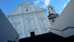 orosei chiesa di san giacomo