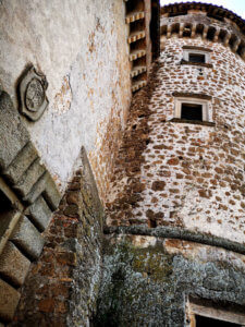 castello orsini vasanello visita