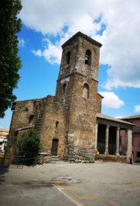 vasanello chiesa santa maria assunta