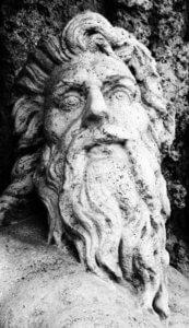 quattro fontane roma tevere