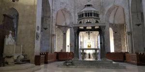 visitare barletta cattedrale santa maria maggiore