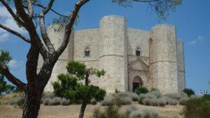 castel del monte visita