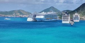 crociera caraibi isola st martin